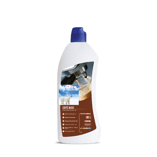CAFFE' WASH 1000ml